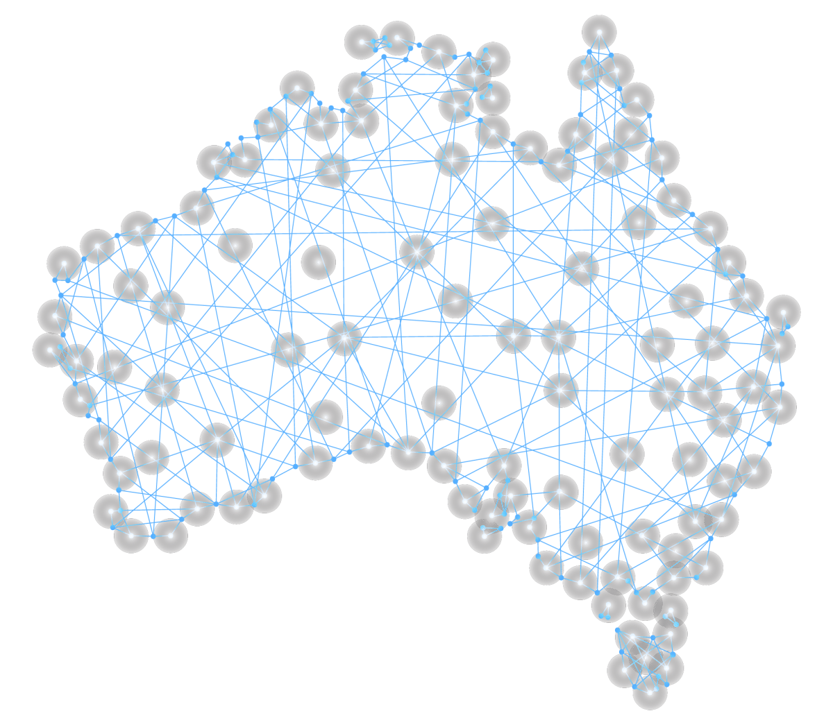 Australia Connected